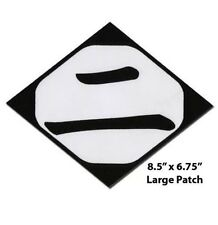 Patch (Large) - Bleach - New 02nd Division Two Symbol Iron On Anime ge4205