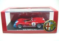 Alfa Romeo 33.3 No. 2 Buenos Aires 1971