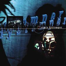 Skinny Puppy - Remix Dystemper [CD]