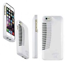 MTV ampify Booster Base Altoparlante Design robusto per Apple iPhone 6/6S Bianco