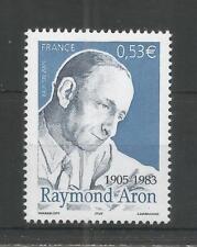 FRANCE 2005 RAYMOND ARON SG,4133 U/M LOT 8377A