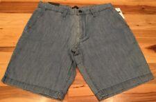 Gap Men's Size 31 Lightweight Denim Shorts. Gap Khakis (Lived In Shorts). NWT