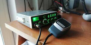 RADIO CB MIDLAND ALAN 48 OLD FULL ECO ELICOTTERO BEEP 120 CANALI POTENZA 15W TOP