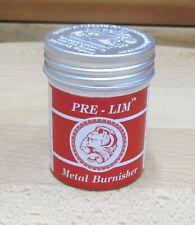 65ml Reinigungspaste für Metall Pre-Lim Metal Burnisher von Picreator Polieren
