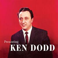 Ken Dodd – Presenting Ken Dodd CD