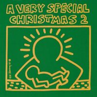 A Very Special Christmas 2 by Various Artists (CD)