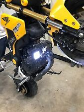 "Grom Msx125 Stunt ""Wheelie Light"" Automated On And Off"