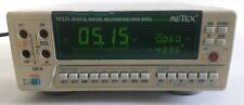 mxd4660a digital multimeter