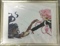 Revolutionary Girl Utena Cel Picture Art 20th Anniversary Exhibition