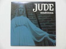 CD de musique en promo madonna