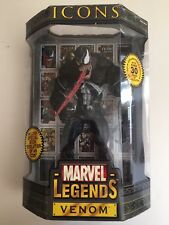 Marvel Legends Icons Venom