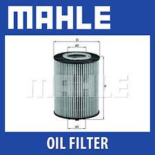 MAHLE Filtro Olio ox367d-si adatta a BMW 545, 645, 745-Genuine PART