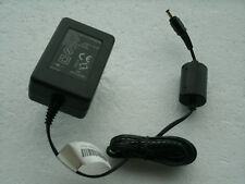 GENUINE COMPAQ 2932C AC/DC ADAPTER 5VDC 1500mA UK PLUG 314509-031