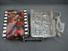 Vintage Halcyon Movie Classics Predator 2 Creature Model Kit Open Partial Start