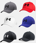 Under Armour UA Blitzing II Stretch Fit Hat #1254123 Men's Cap M/L L/XL Defect