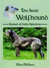 The Irish Wolfhound: Symbol of Celtic Splendor