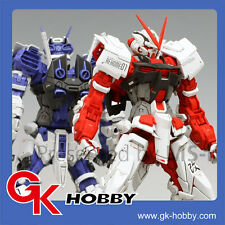 267 Korean MS Build Recast 1:100 Gundam Astray Red/Blue Frame MG Conversion