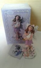 Regency Fairy Fantasy Collection, Flower Fairy, Pre owned