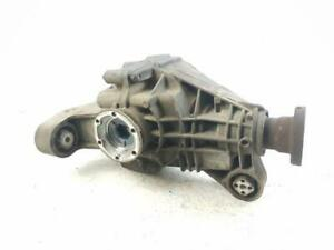 2006-2009 MK1 Audi Q7 4L REAR DIFF DIFFERENTIAL 3.0 Diesel 4460310018