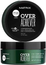 MATRIX STYLE LINK OVER ACHIEVER 3-in-1 Cream + Paste + Wax 49.g Hair Style Salon