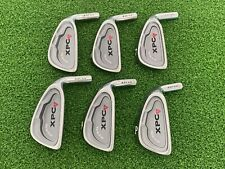 XPC 3 MID-SIZE Iron Set 5-PW (HEADS ONLY) Right Handed 431 S/S Custom Build