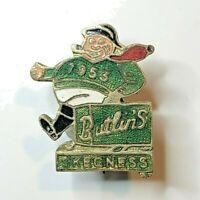 Butlins Skegness 1953 Enamel Badge Green Version