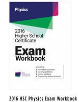 2016 HSC Physics Exam Workbook