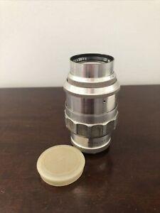 Jupiter 11 135mm lens for m39 cameras