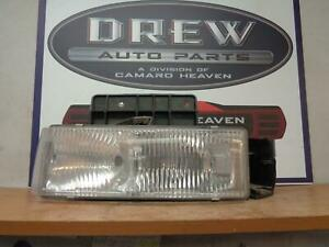 Headlamp Assembly CHEVY ASTRO Left LH LIGHT 95 96 97 98 99 00 01 02 03 04 05
