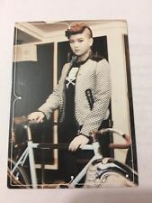 Super Junior Star Collection - Shindong Modern Frame Card