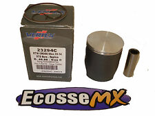 Suzuki RM125 2000-2003 Vertex Piston Kit 53.96 B 22652 Motocross