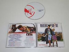BASIL POLEDOURIS/MAKING THE GRADE(VARESE SARABANDE VCL 0505 1037) CD ALBUM
