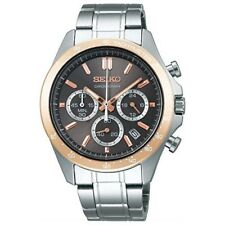 2018 NEW SEIKO SELECTION Watch Men's Chronograph SBTR026 from japan