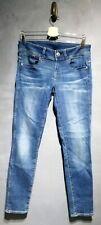 G-Star Jeans Blue Stretch Lynn Skinny Jeans W29 L32 29/32