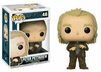Peter Pettigrew POP Funko Action Vinyl Figure Harry Potter 48