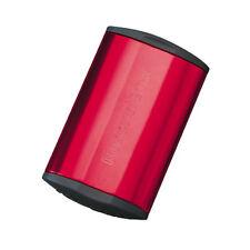 TOPEAK Rescue Box / Kompaktes Profi Reparaturset / rot / MTB, Rennrad