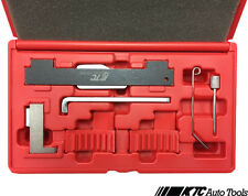 Opel, Vanuxhall Timing Tool Kit  FOR GM series Engines.