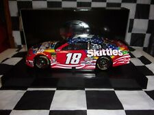 Kyle Busch #18 Skittles 2019 Red, White, Blue Camry-ELITE C181922RBKB 1:24 SCALE