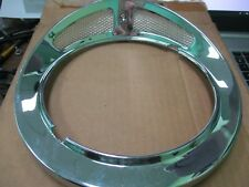 Jaguar XJ6 and XJ12 outer headlamp trim ring new old stock DAC2110