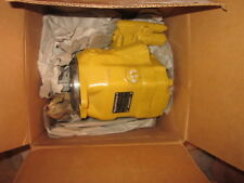 OEM 1687873 Hydraulic Piston Pump GP GENUINE CATERPILLAR  924 NEW CAT 168-7873