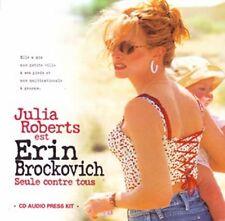 ERIN BROCKOVICH (BOF/OST) by Sheryl CROW (CD) 2000