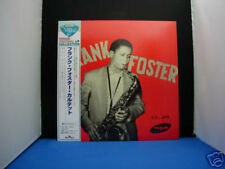 FRANK FOSTER VOGUE LD-209 JAPAN
