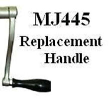 Miracle Manual Wheatgrass Juicer MJ445 - Replacement Handle