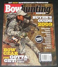 Bowhunting World Buyers Guide 2009