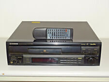 Pioneer CLD-1700 High-End LaserDisc / LD-Player, inkl. FB, 2 Jahre Garantie