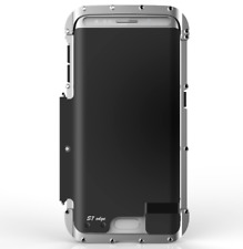 King Case Armor Metal Stainless Steel Case For IPhone and Samsung Galaxy Phones