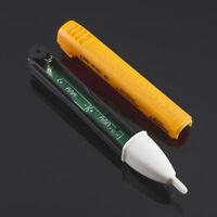 Electric Socket Wall AC Voltage Detector Sensor Tester Pen Stick 90-1000V BBC
