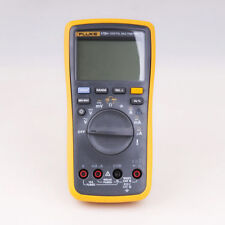 Fluke 17B+ Auto Range Digital Probe Multimeter Meter Temperature & Frequency