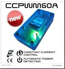 PWM 60A controllo del generatore hho con Rilevamento automatico di potenza