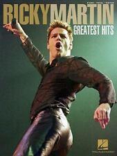 Ricky Martin - Greatest Hits-ExLibrary